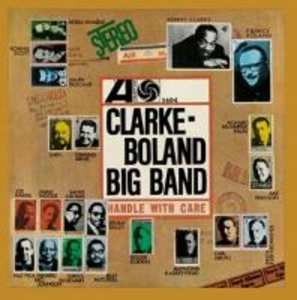 Clarke-Boland Big Band