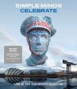 Celebrate-Live At The Sse Hydro Glasgow (Blu-Ray