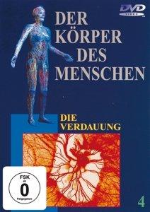 Der Körper des Menschen - 04 - Die Verdauung