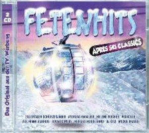 Fetenhits Apres Ski Classics