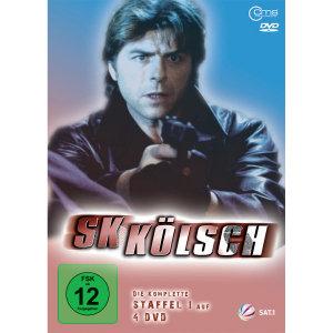 SK Kölsch - Die komplette Staffel 1