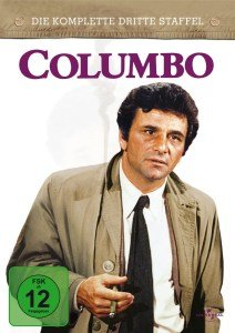 Columbo - 3. Staffel