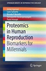 Proteomics in Human Reproduction