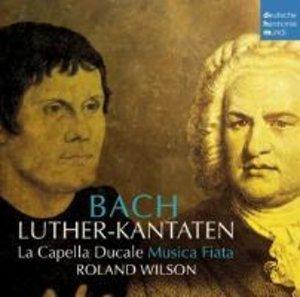 Luther-Kantaten