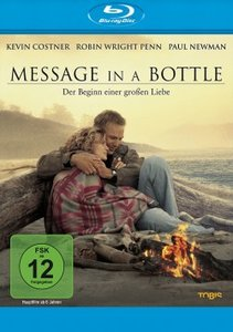 Message In A Bottle BD