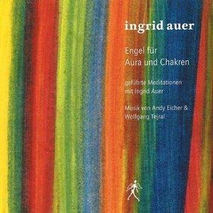 Engel für Aura und Chakren