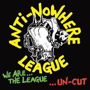 We Are The League...Uncut
