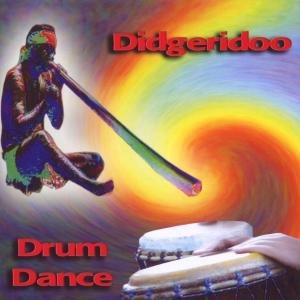 Didgeridoo Drum Dance