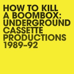 How To Kill A Boombox