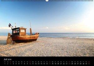 Mecklenburg-Vorpommern (Wandkalender 2016 DIN A2 quer)