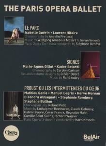 Le Parc/Signes/Proust - zum Schließen ins Bild klicken