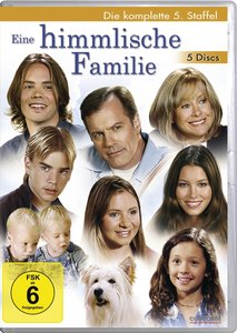 Eine himmlische Familie - Staffel 5