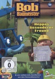 40/Heppos besonderer Freund