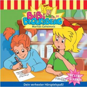 Bibi Blocksberg 91