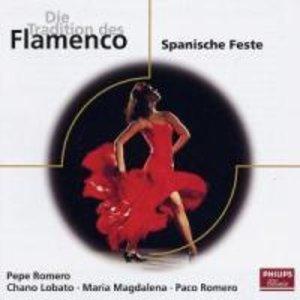 Die Tradition Des Flamenco/Spanische Feste