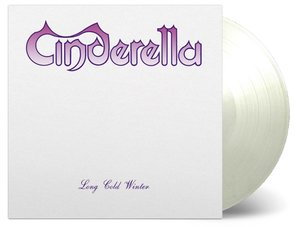 Long Cold Winter (Limited White Vinyl)