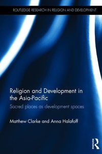 Religion and Development in the Asia-Pacific