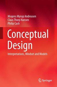 The Nature of Conceptual Design