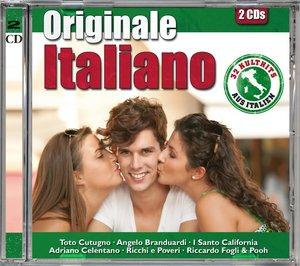 Originale Italiano-32 Kulthits aus Italien