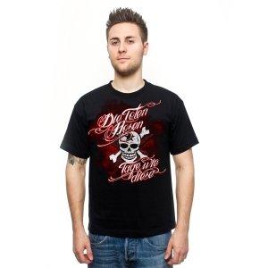 Tage Wie Diese T-Shirt XL