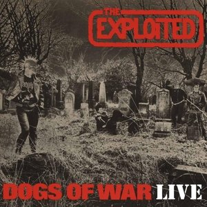 Dogs Of War-Live