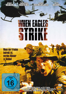 When Eagles Strike (DVD)