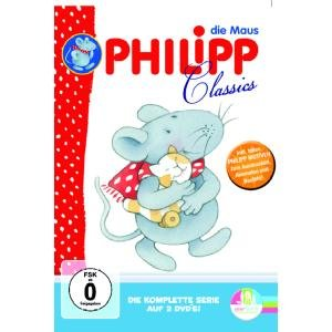 Philipp DVD Vol.1