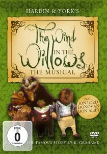 Wind In The Willows-The Musical