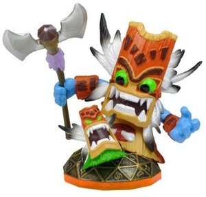 Skylanders: Giants Single Character - Double Trouble