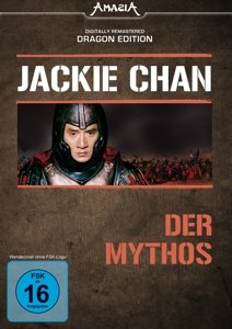 Der Mythos-Dragon Edition