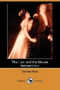 The Lion and the Mouse (Illustrated Edition) (Dodo Press)