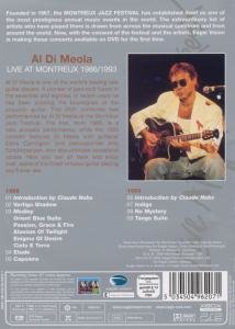 Live At Montreux 1986/93-LTD