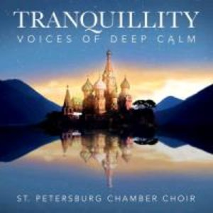 Tranquillity-Voices Of Deep Calm