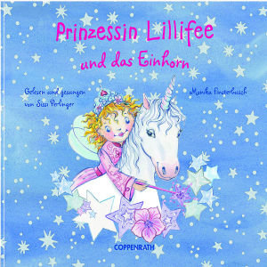 Prinzessin Lillifee und das Einhorn CD
