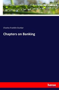 Chapters on Banking