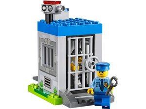 LEGO® Juniors 10675 - Polizeiwache