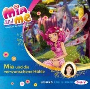 Mia and me 10: Mia und die verschwundene Höhle