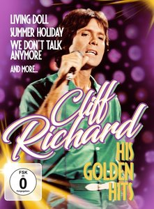 Cliff Richard His Golden Hits