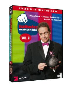 Kalkofes Mattscheibe Vol.3