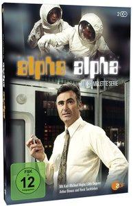 Alpha Alpha