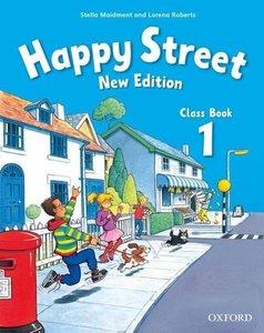 Happy Street 1. Class Book