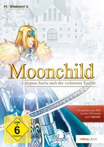 Moonchild - Collectors Edition