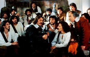 Edition Meisterwerke 21. Cyrano von Bergerac
