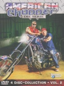 American Chopper-Staffel 2