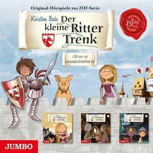 Der Kleine Ritter Trenck.Die Sammlerbox (10-12)