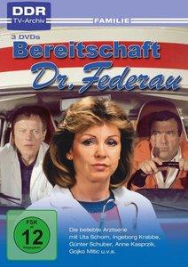 Bereitschaft Dr. Federau