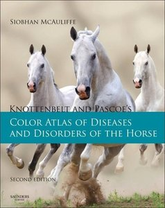 Knottenbelt and Pascoe's Color Atlas of Diseases and Disorders o