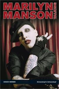 Marilyn Manson-Talking