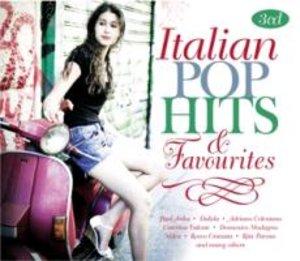Italian Pop Hits