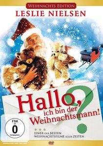 Hallo,ich bin der Weihnachtsmann!